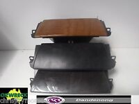 HOLDEN COMMODORE VY CONSOLE LID COMPARTMENT COLOURS & COND VARY
