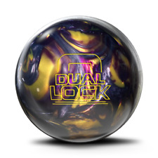 14lb Storm Dual Lock Bowling Ball NEW IN BOX! OVERSEAS INTERNATIONAL RELEASE