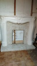 More details for fireplace surround. elgin & hall