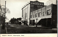Schubert Theater Minneapolis MN 1907 Vintage Postcard AA1