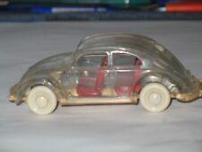VW Brezelkäfer 1950/51 Original Werbemodell VW ca.1:43