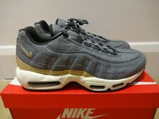 NIKE AIR MAX 95 PRM - COOL GREY WOOL PACK *BNIB* UK 7.5  538416 009
