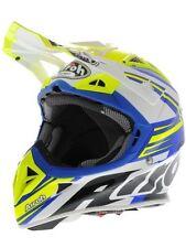 Motorrad-Helme, - Brillen & -Kopfbekleidungen Airoh Männer