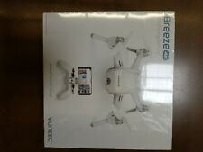 Yuneec  Breeze Compact Smart 4K HD Camera Drone Wifi GPS Quadcopter