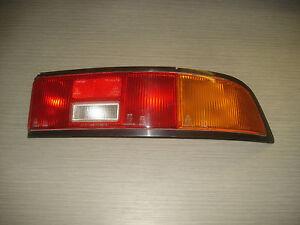 Aston Martin DB7 Rear Light Right V12 Vantage Right Taillight Rear Bumper Rear