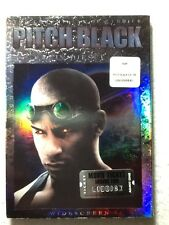 Pitch Black (Dvd, 2004, Widescreen Edition)