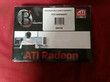 ATI Radeon VisionTek Video Card 256M X1300DMSPCI 900106               E