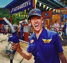 Aerosmith A little south of sanity (1998) [2 CD]