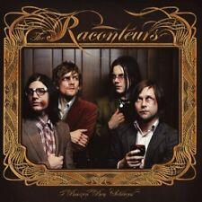 THE RACONTEURS BROKEN BOY SOLDIERS NEW SEALED VINYL LP REISSUE IN STOCK