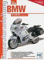 BMW R 1150 RT ab 2001 Reparaturanleitung Reparatur-Handbuch Reparaturbuch Buch
