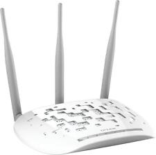 TP-LINK TL-WA901ND Access Point REPEATER - WIRELESS N 450Mbps - PoE incluso