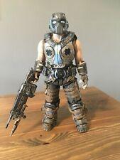 """Neca Gears Of War 3 Cog Soldier 7"""" Action Figure"""