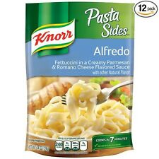 Knorr Pasta Sides Dish Alfredo. Pack Of 12