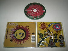 MIDNIGHT OIL / TERRE and sun and Moon (COLUMBIA/473605 2) CD Album