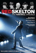 Red Skelton - The Farewell Specials DVD Used - New [ DVD ]