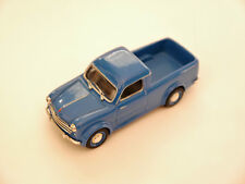 Fiat 1100 / 103 Pickup pick up truck in blau bleu blu blue, Progetto in 1:43!