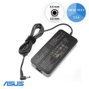 Original Asus A17-150P1A 19.5V 7.7A 150W AC Power Adapter 5,5 mm x 2,5mm