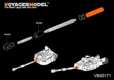 Modern US Army M109 Self-Propelled Howitzer Barrel VBS0171, 1:35, voyagermodel