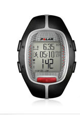 Polar RS300X BLK Heart Rate Monitor Watch, NA1/APAC1, 90036619