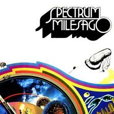 SPECTRUM Milesago CD NEW DIGIPAK