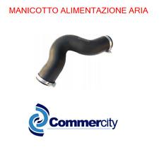 MANICOTTO FLESSIBILE ALIMENTAZIONE ARIA FIAT CROMA 1.9 D MULTIJET 88KW 110KW