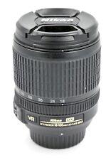 Nikon Nikkor AF-S 18-105mm f/3.5-5.6 DX G SWM Asph VR IF ED Lens (APS-C Sensors)