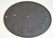 JVC L-A11 Turntable, Record Player Mat, May Fit Other Models