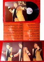 LP Peter Alexander P A mit Poster