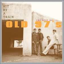 Hit By A Train: Best Of Old 97'S - Old 97'S - CD New Sealed
