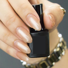 SensatioNail Nailene Gelcolor LED Gel Nail Polish BUBBLY CHAMPAGNE Nude Frost