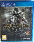 Arcania. The Complete Tal. Ps4. Fisico. Pal Es