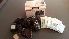 Canon EOS 450 D Digitale Spiegelreflexkamera
