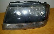 2004 Jeep Grand Cherokee Driver Side Headlight