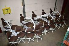 Lot Of 5 Kavo Kch 100 Dental Chair Sdental With10 Stools Deliveries 120v
