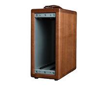 Rupert Neve Designs 2-Way Vertical Wooden Rack | Pro Audio LA