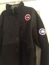 The North Face Trans Antarctica 1990 Expedition Denali Fleece Jacket XL RARE