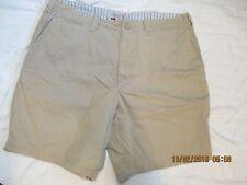 GENUINE 41 51 QUALITY fatigue division men short size 40 tan 100% cotton
