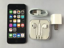 Apple iPod touch 5th Generation Space Gray (64GB) mint