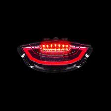 CBR1000RR Honda LED INTEGRATED TAILLIGHT TURN SIGNAL SMOKE 2019 2020 REAR LIGHT