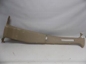 New OEM 1998-1999 Lincoln Navigator Left Hand Side Panel Prairie Tan