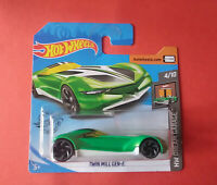 HOT WHEELS - TWIN MILL GEN-E - HW DREAM GARAGE - SHORT CARTE - GHC25 - R 6139