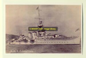 rp7824 - Royal Navy Warship - HMS Coventry - print 6x4