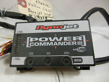 Dynojet Power Commander 3 Off 2007 Kawasaki Vulcan 1600 225-410 #U4028
