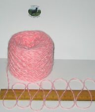 50g ball pretty Pink Shades Marl knitting wool & Acrylic yarn soft 4 ply 'Pixie'