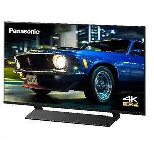 "Panasonic TX-40HX800B 40"" Inch Smart 4K Ultra HD HDR LED TV - Freeview Play"