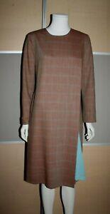 HELMKAMP & KALLENBORN ATELIER, Couture Kleid, Gr. 40, Mantelkleid, Gr. 40, NEU