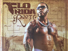 "FLO RIDA-""R.O.O.T.S""-RIGHT ROUND-AKON-NE YO-WYCLEF JEAN-R&B-BRAND NEW CD 2009"