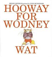 Hooway for Wodney Wat-ExLibrary