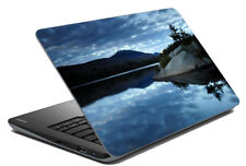 Laptop Skin Cloudy Sky Notebook Sticker Cover For Acer Micromax Dell PK-50-154