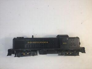 HO Scale KATO PRR Pennsylvania RS3 Diesel Locomotive #8855 Tested Runs! NR!